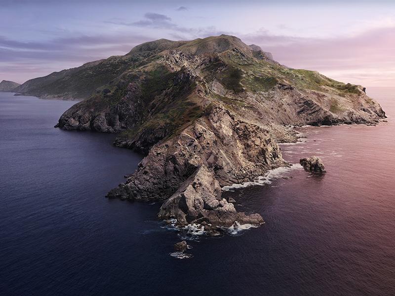 カタリナ島