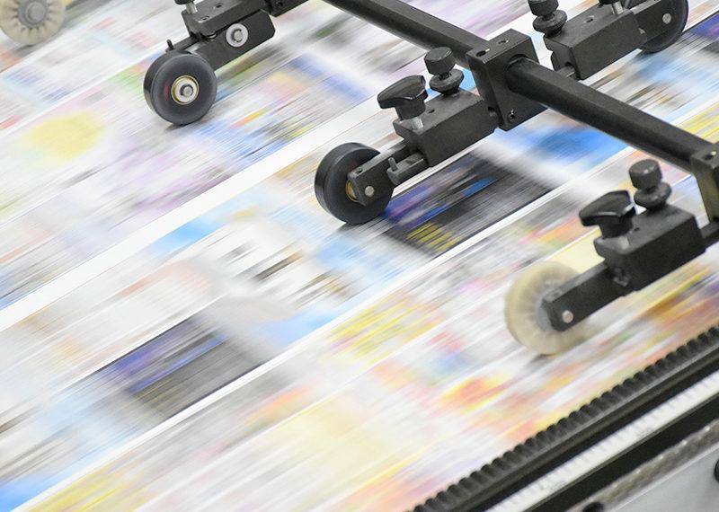 紙広告ランキング_印刷
