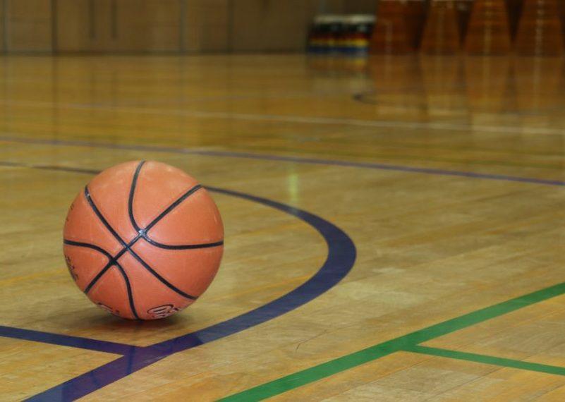 スラムダンク_バスケットボール
